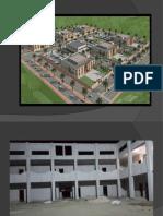 Framed Structure