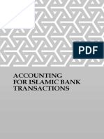 Acc for Islamic Bank Trans - PRELIM