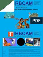 IRBCAM Brochure