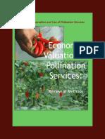 (47) Economic Valuation of Pollination Services
