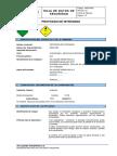 Protoxido de Nitrogeno