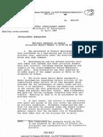 Η 21η Απριλίου 1967 όπως την περιγράφει η CIA [4 απόρρητα υπομνήματα]  CIA-RDP79T00826A001800010072-7