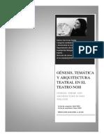 Dialnet-GenesisTematicaYArquitecturaTeatralEnElTeatroNoh-4046264