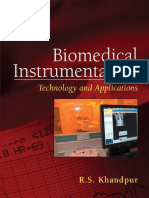 Libro R. Khandpur-Biomedical Instrumentation_ Technology and Applications-McGraw-Hill Professional (2004)