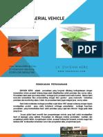 Zegha Uav Presentasi Produk Dan Jasa