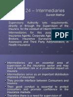 Technical Session IV - Suresh Mathur 2