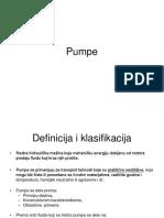 11-Pumpe