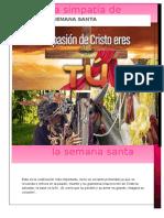 Triduo Pascual