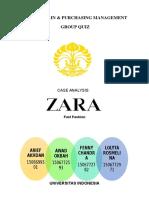 ZARA Group Quiz_fin