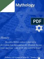 Hebrew Mythology