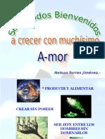 Presentacion Psicologia de Poder 20081