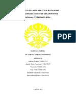 PMS a-PT Cahaya Makara Indonesia