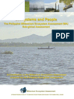 Philippine SGA Report