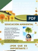Educacion Ambiental Bien Lindis