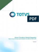 Parecer Consultoria Tributária Segmentos - TPXBLV - Número de Parcelas Para Aproveitamento Do Crédito Do CIAP No RS