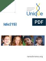 Idic(15) FTNW