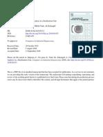 Computers & Industrial Engineering Volume Issue 2016 [Doi 10.1016%2Fj.cie.2016.09.015] Dağsuyu, Cansu; Göçmen, Elifcan; Narlı, Müfide; Kokangül, -- Classical and Fuzzy FMEA Risk Analysis in a Steriliz