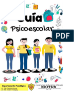 Folleto Guia Psicoescolar