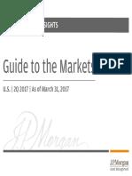 JPMorgan - výhled na 2Q2017
