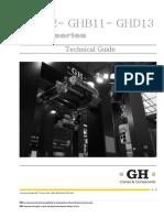 Technical Guide GHA-GHB-GHD Hoist Series Rev03 (2014)