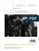 Technical Guide GHA-GHB-GHD Hoist Series Rev03 (2014)