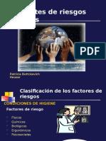 1.- Agentes fisicos Calor - Frío 2017.ppt