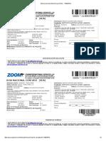 Sistema de Guias Electrónicas ZOOM - 1140947819