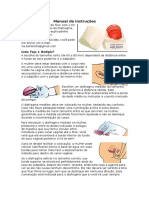 KM-Manual de Instruções