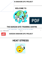 Heat Stress Manual