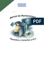 99062344 Manual Mantenimiento Preventivo y Correctivo Ing. Perea