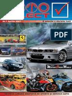 2007 Revista AUTOSELECT aprilie