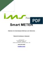 Smart METER Manual P
