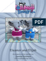 Eleanor and Elijah Elephant 2