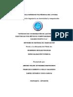 ESTUDIOS DE COORDINACIÓN DE LAS PROTECCIONES ELECTRICAS.pdf