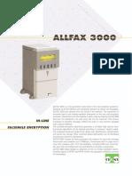 ALLFAX 3000