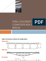 Steel-Conceret Composite Girder Bridge 2016