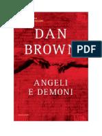 Scaricare Angeli e Demoni Di Dan Brown Gratuito