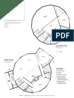 Planos Casa Tipo 11