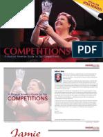 Competitions 2016 Mtna
