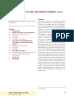 Bonilla Maldonado, Daniel - La Economía Política Del Conocimiento Jurídico