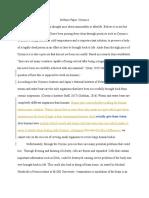 defense paper  review