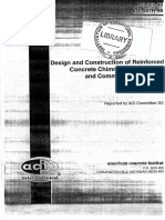 ACI_307 RC Chimney Design