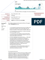 Curso ENAP - SCDP - Exercício Avaliativo 1