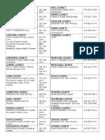 Dental Clinics Mailout 2010.doc
