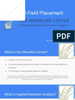 field placement presentation-2
