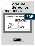 Historia DDHH