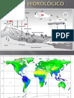 Precipitación Hidrología 2015-1