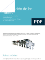 Clasificación de los robots.pdf