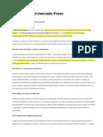 Estructura Del Mercado Forex 1