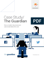 The Guardian Case Study